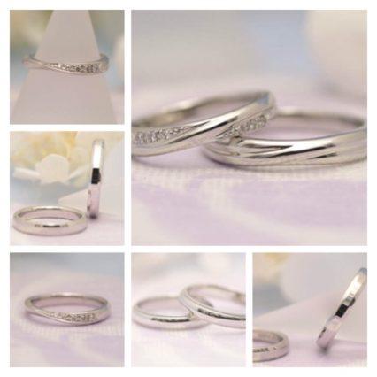 マリッジリング*結婚指輪 価格改定