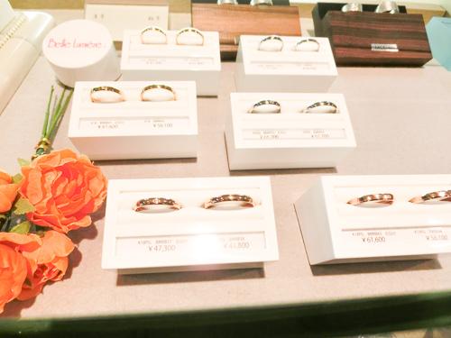 10月1日価格改定 マリッジリング*結婚指輪