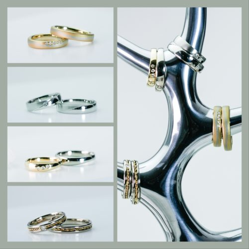 ヨーロピアンマリッジリング*結婚指輪  :買い換えキャンペーン