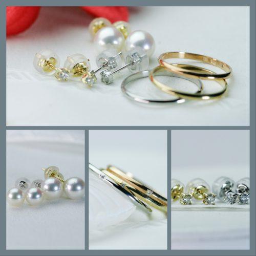 マリッジリング*結婚指輪買い換えキャンペーン #プラスワンアイテム