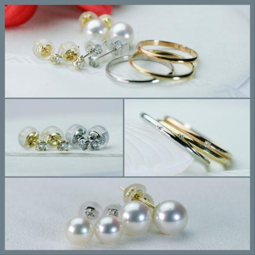 マリッジリング*結婚指輪買い換えキャンペーン #プラスワン