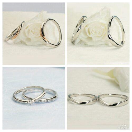 やっぱりプラチナマリッジリング*結婚指輪
